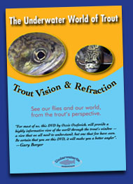 Not Just Trout DVD cover